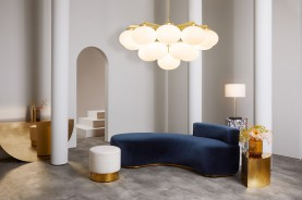 CTO Lighting @ Decorex 2019: new products!