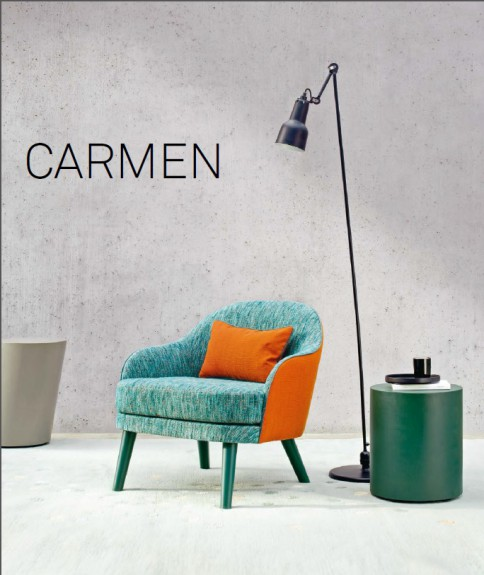 VERY WOOD presents CARMEN